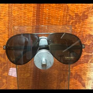c13dacad0e23c Tom Ford Accessories - Tom Ford 02-ft 0622